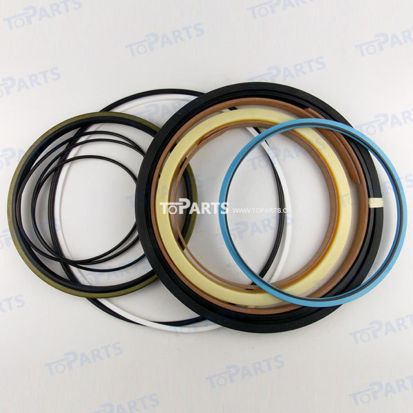 KATO KR25H KR300 Hydraulic Cylinder Seal Kit for KATO CRNAE KR25H KR300 CYL Seal Kit