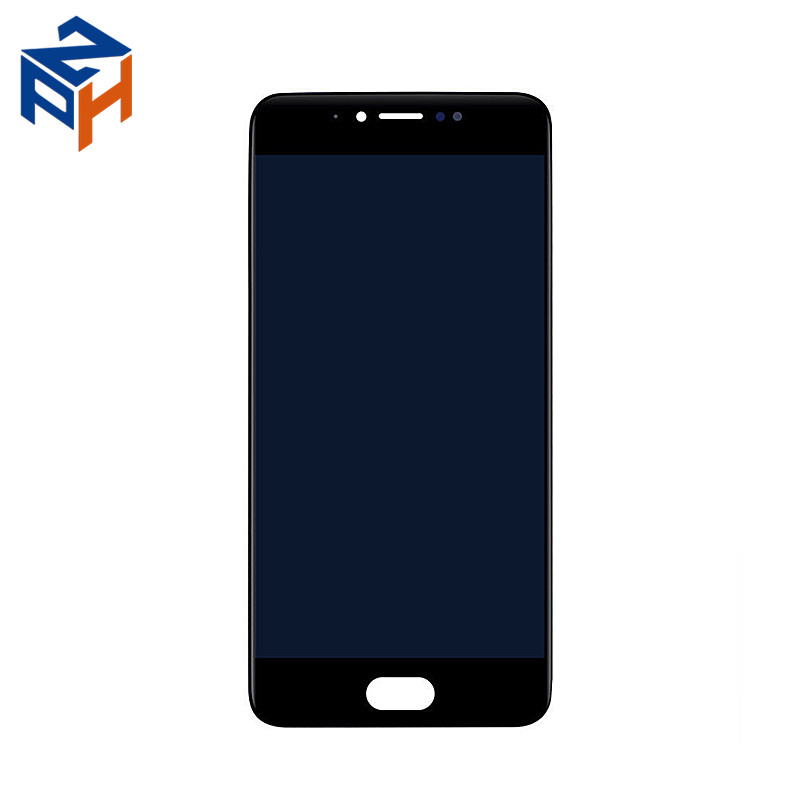 Lcd Display Replacement with Touch Screen Digitizer for Meizu pro 6