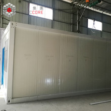 Iso containerized houses most popular container house 40ft china container house japan