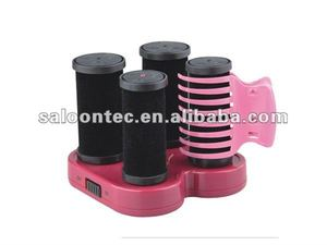 Pro BABHS40 Ceramic and Ionic Hair Set hot rollers curlers