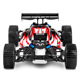 powerful engine RTR 1 18 high speed 50km/h 4wd drift rc car