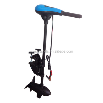 Customized Professional Good Electric Trolling Motor 3hp - Buy