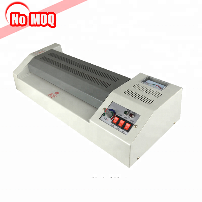 No MOQ office desktop thermal laminator a3 a4 laminator spare parts factory