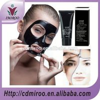 Enough in US Warehouse 60g Pilaten Deep Cleansing Purifying Peel Off Black Head Facial Black