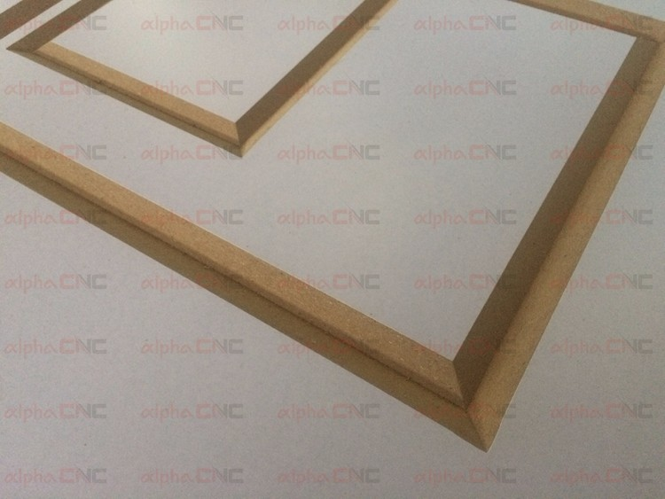 High Quality For Wood Kitchen Cabinet Door Making 1325 Cnc Router Cutting
