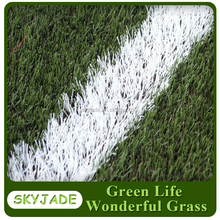 Cheap 50mm Synthetic grass for football sport surfaces