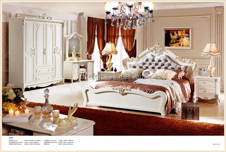 Wholesale Bedroom Furniture, Wholesale Bedroom Furniture Suppliers And  Manufacturers At Alibaba.com