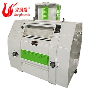 Efficiency Corn Oil Mill Wheat Line 100t/24h High Tech Hot Sale Fully Automatic Flour Machine