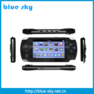 Hot New 16gb mp4 mp5 player firmware for media mp5 player