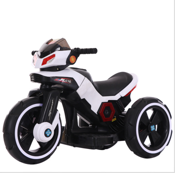 2018 New Model Kids Ride On Car Electric Motor Battery Bike