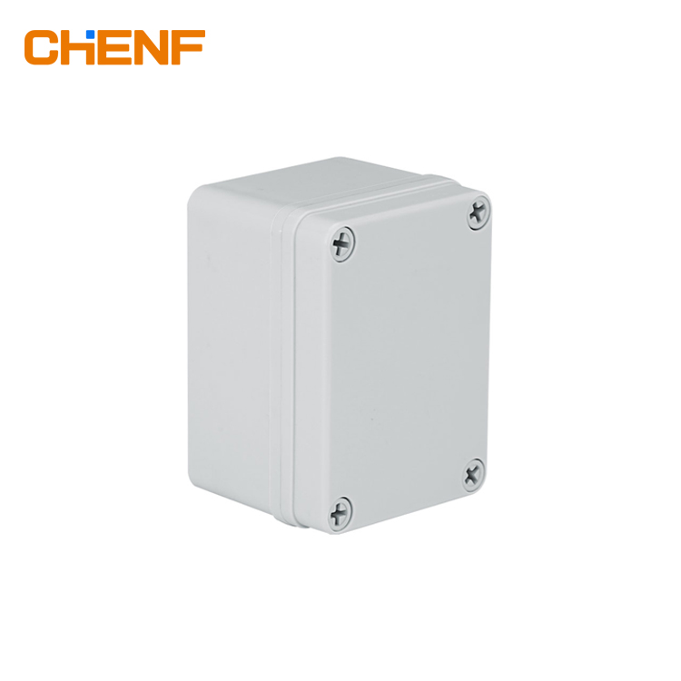 Connectors Lighting Accessories Good 80*110*70mm Ip66 Plastic Switch Box Plastic Box With The Best Service