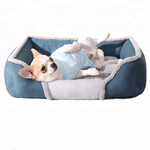 3 Colors Cute Pet Supplies Dog Bed Pet Dog Pet Products Bed