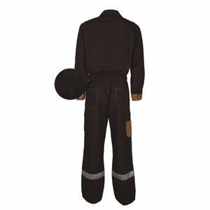 Eco-Friendly Water Soluble Professional Certificated Industrial Uniform Factory Workwear