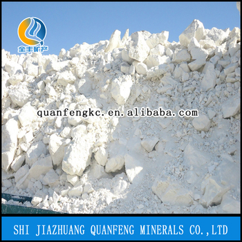Best Manufacturers In China Kaolin Suppliers