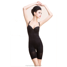 Fashion Plus Size Cheap Shapewear Spandex Backless Body Shaper For Girls And Women 4070