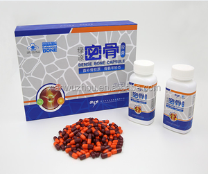 Healthcare supplement for postmenopausal women--- enhanced bone capsule with Vitamine B C D E,bone collagen,Calcium