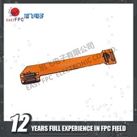 94v0 Fireproof Flex PCB,Low Cost Flexible Printed Circuit Board