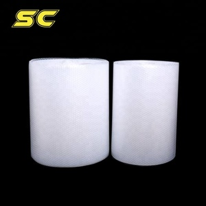 Fragile Cargoes LDPE 100% Protective Packaging Materials Air Buffer Protective Wraps Air Bubble Bags Air Cushion Wraps
