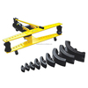 HHW-4 1/2 to 4 Inch hydraulic manual pipe benders for sale