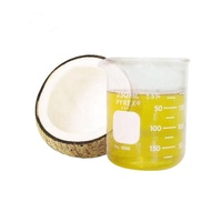 High quality private label cold pressed bulk coconut oil organic