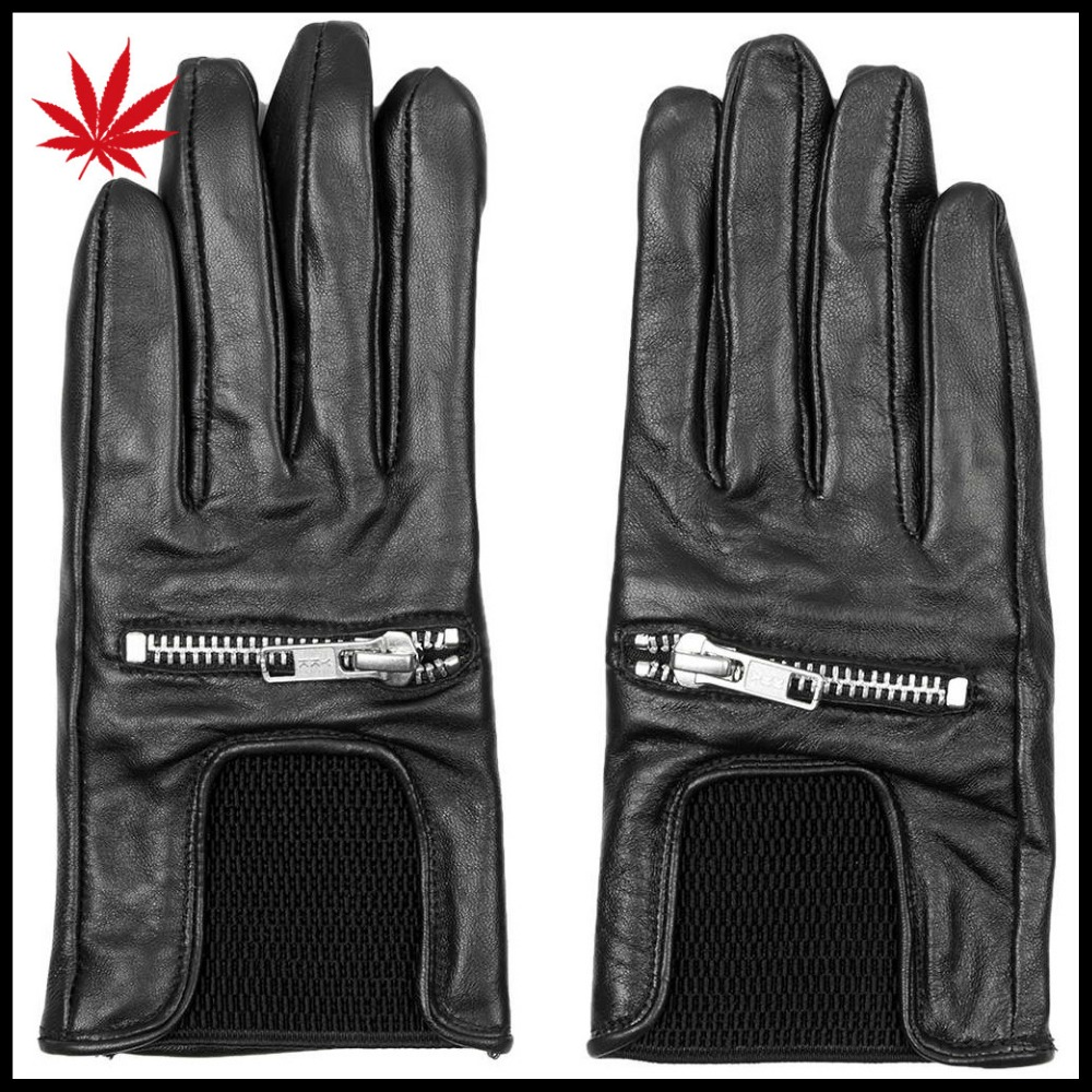 Childrens black leather gloves - Skin Tight Leather Gloves Skin Tight Leather Gloves Suppliers And Manufacturers At Alibaba Com