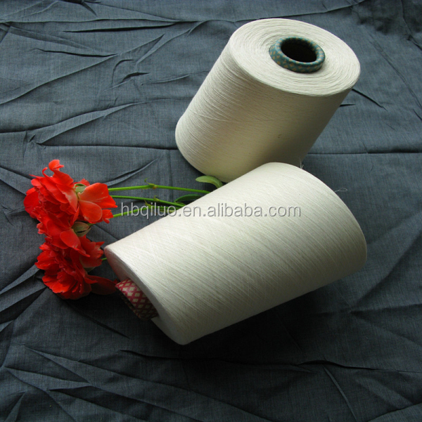 Wholesale Market open ended cotton yarn/Knitting Cotton Yarn Indonesia