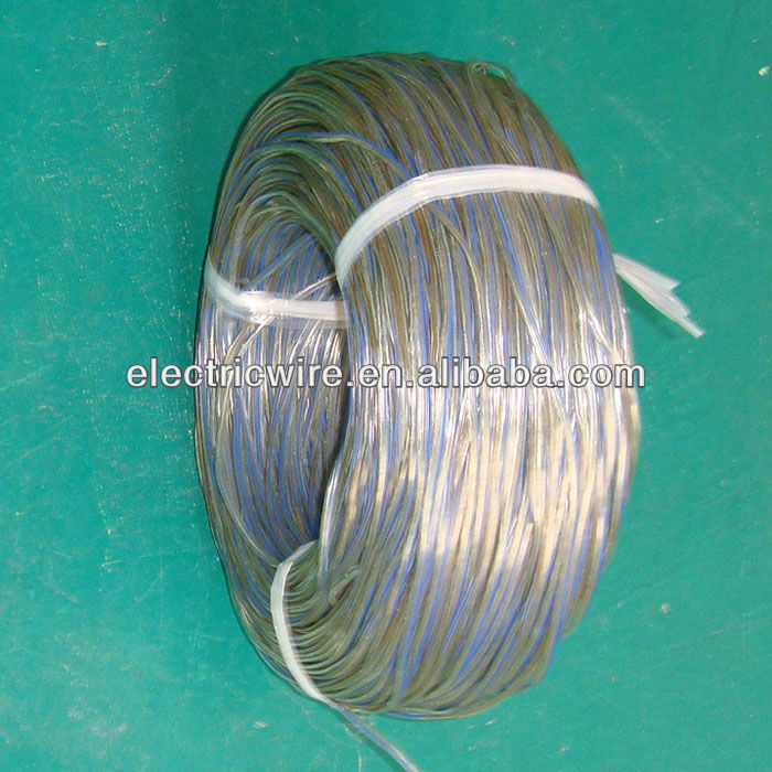 26 Awg Flexible Clear Audio Speaker Cable And Wires - Buy Cables And ...