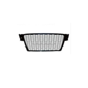 New Items ! RZB4 car radiator grille for Audi A4 B8