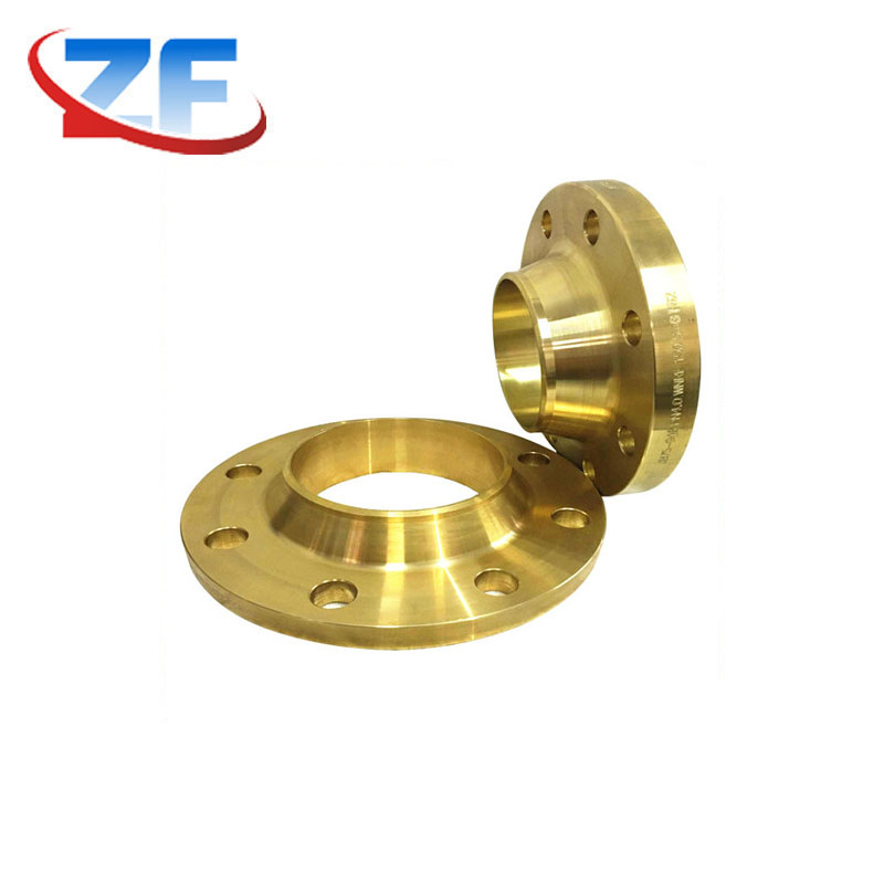 PN4.0 weld neck flange ansi alloy steel flanges
