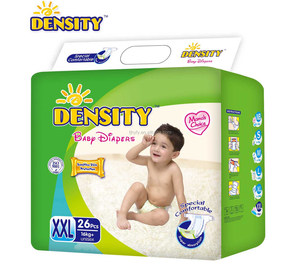 density good quality disposable dry surface baby diapers