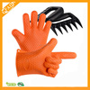 FDA standard heat resistant BBQ meat claws