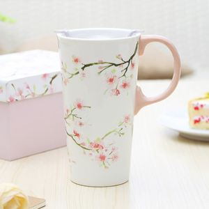 Sublimation Wholesale cheap Good quality holiday ceramic mugs bulk