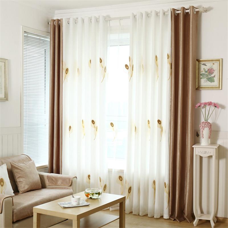 schlafzimmer gardinen kurz traumhaus design. Black Bedroom Furniture Sets. Home Design Ideas