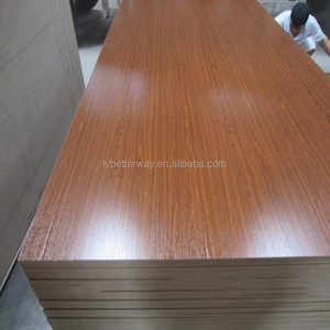 UV face C/D grade Birch faced plywood Furniture Grade UV Birch Plywood