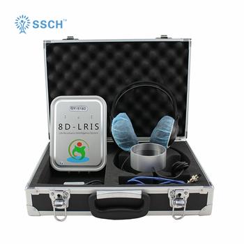 Russian Bioresonance Scanner 8d Lris Nls - Buy Russian Bioresonance 8d  Lris,Russian Bioresonance 8d Lris Nls,Russian Bioresonance Scanner 8d Lris  Nls