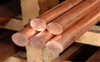 Pure Copper Clad Steel Ground Rod - Buy Pure Copper Ground Rod,Copper Clad  Steel Ground Rod,Stainless Steel Rods Product on Alibaba com
