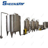 Water Purification Purify System