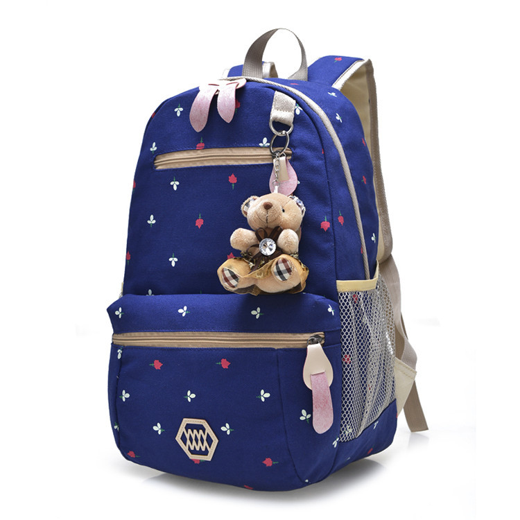 Can I Travel With  Bags For Students
