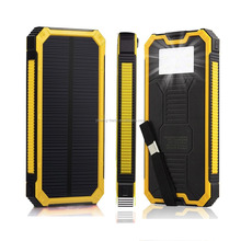 Portable universal solar sun power charger,solar power bank,Sun power bank for mobile phone/iPhone/iPad