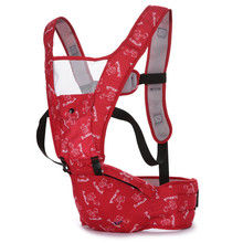 New promotion soft wrap baby carriers infant structured baby carrier