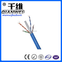 Communication Cable Cat6 UTP Label Network Cables