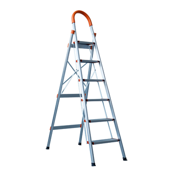 Aluminum Domestic Folding Ladder Aluminum Stair   Buy Folding  Ladder,Aluminum Domestic Ladder,Aluminum Stair Product On Alibaba.com