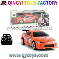 1:24 4 Channels RC Racing Cars Wholesale Toy Car for Kid RC Hobby China