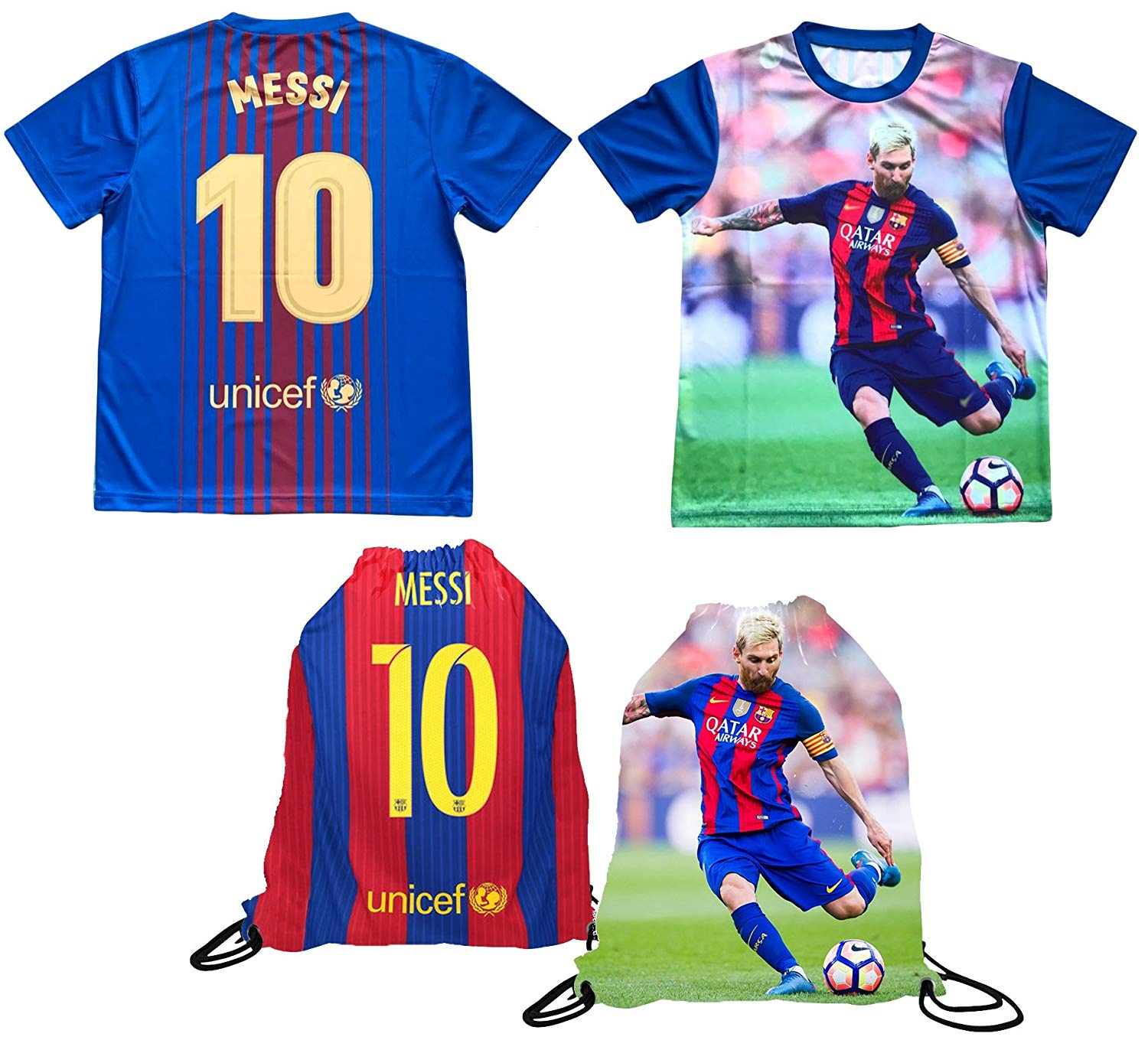 low priced a78dd eaf1c Cheap Messi Shirt Youth, find Messi Shirt Youth deals on ...