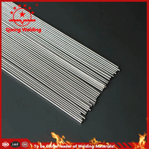 Good Wetting Property Silver copper zinc brazing alloys weld wire rod