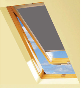 Hight quality Skylight Blinds Roof Sahdes