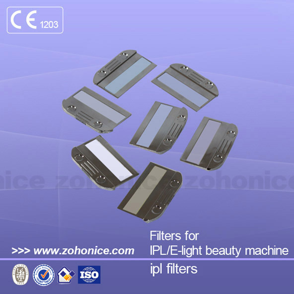 cartridge ipl elight filters for dust collectors