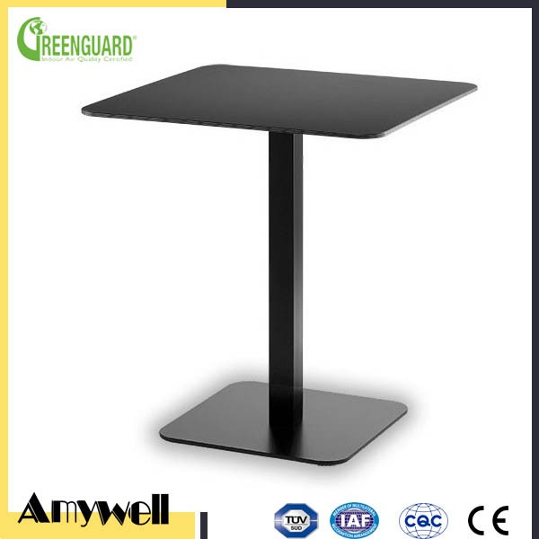 Amywell 10mm feuchtigkeits compact hpl restaurant tisch top