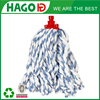 2015 new products mental handle cleaning cotton mop