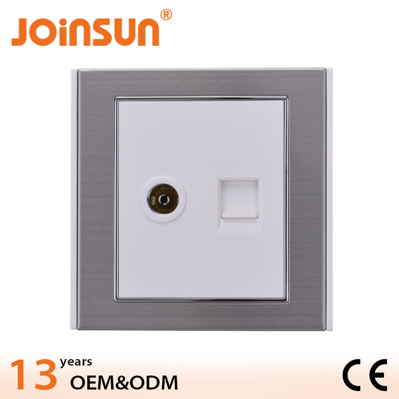 IP20 make in zhongshan CE electric socket replacement